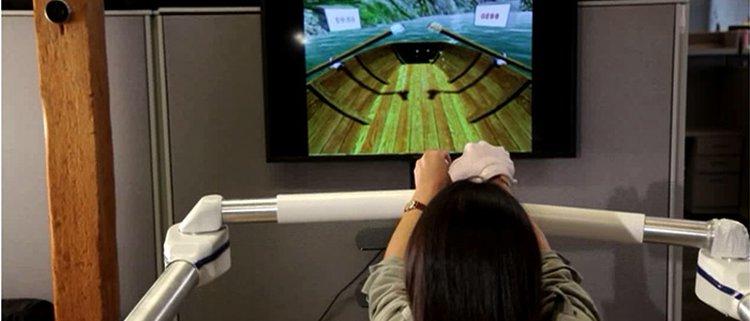 VirtualRehab y Proficio una nueva dimensión de la rehabilitación de ictus