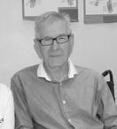 Reg Staples, Paciente paraplégico, Hospital Universitario de Basildon, (Reino Unido)