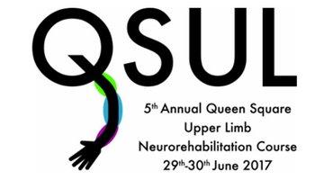 VirtualRehab 4.0 at the 5th Annual Queen Square Upper Limb Neurorehabilitation Course