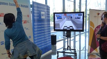 VirtualRehab at Global Innovation Day