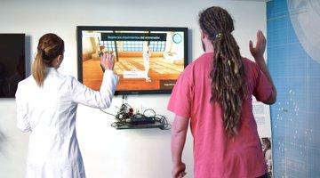 VirtualRehab survey results validate its effectiveness