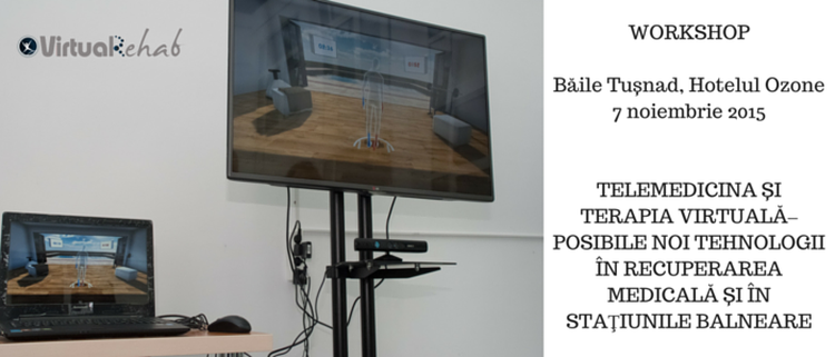 Telerehabilitation Workshop