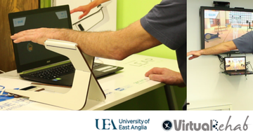 Virtualware signs agreement with University of East Anglia